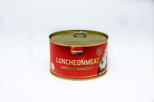 Luncheonmeat
